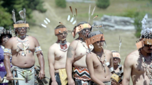 Kashia band of pomo indians